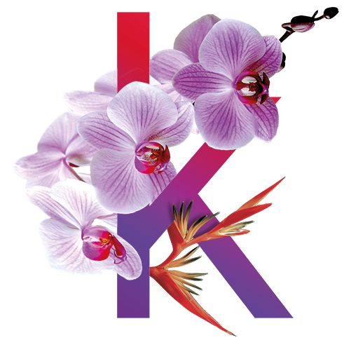 fleurs Keiki
